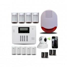 Alarme maison GSM Orum CP940GV