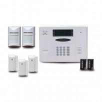 Alarme maison Optium KA330