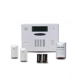 Alarme maison Optium KA220